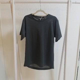 アディダス(adidas)の【大人気】新品adidasスリーストライプTシャツ(Tシャツ/カットソー(半袖/袖なし))