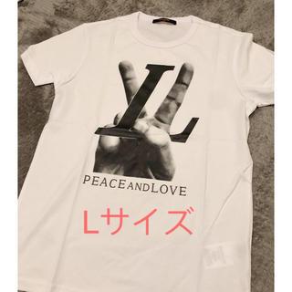 ルイヴィトン(LOUIS VUITTON)のLOUIS VUITTON 伊勢丹限定Tシャツ(Tシャツ/カットソー(半袖/袖なし))
