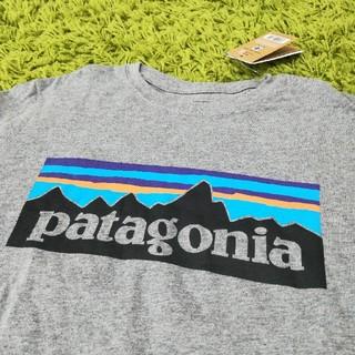 patagonia - 新品 未使用品 パタゴニア Tシャツ キッズ