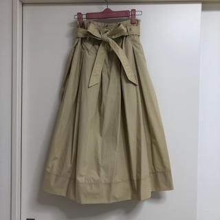 UNIQLO - UNIQLOスカート
