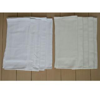 オーガニック 新生児  綿100% 布おむつ10枚セット(布おむつ)