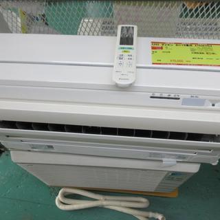 ダイキン(DAIKIN)のK693 ダイキン 中古エアコン 主に18畳用 冷5.6kw/暖6.7kw(エアコン)