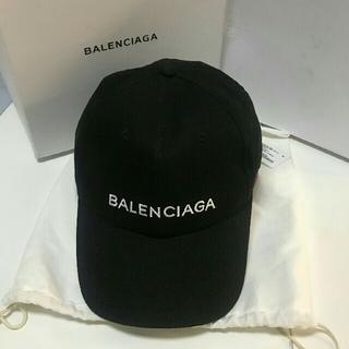 Balenciaga - BALENCIAGA バレンシアガ  キャップ