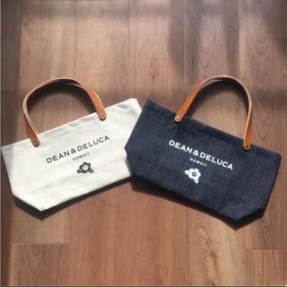 ディーンアンドデルーカ(DEAN & DELUCA)の専用出品❤︎Sサイズバッグ 2個セット(トートバッグ)
