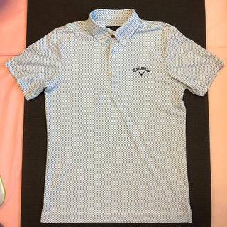 キャロウェイゴルフ(Callaway Golf)のキャロウェイ ゴルフウェア Mサイズ(ポロシャツ)
