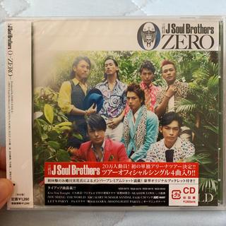 サンダイメジェイソウルブラザーズ(三代目 J Soul Brothers)の三代目 J Soul Brothers CD(ポップス/ロック(邦楽))
