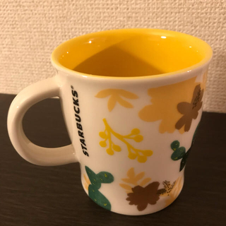 Starbucks Coffee - starbacks マグカップ★新品/未使用★