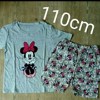 Disney - ミニー キャラクターパジャマ