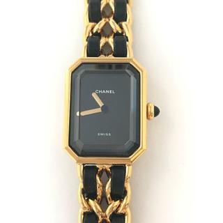シャネル(CHANEL)のシャネル プルミエール M Ref. H0001 レディース CHANEL(腕時計(アナログ))