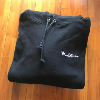 Champion - mintcrew champion hoodie