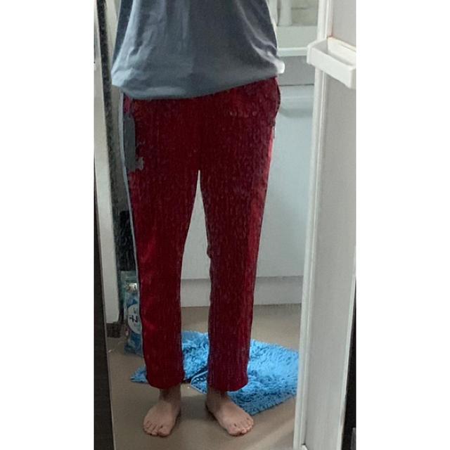 着画 メンズのパンツ(スラックス)の商品写真