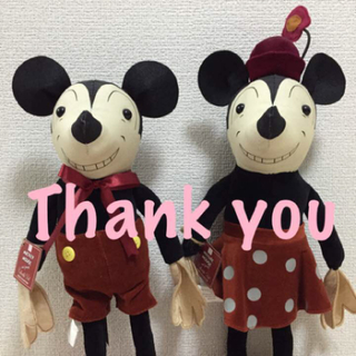 Disney - ディズニー Tシャツ ミッキー ドナルド リトルグリーンメン