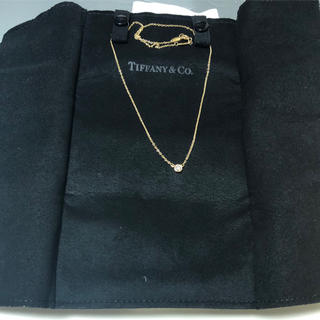 Tiffany & Co. - ティファニー バイザヤード  ネックレス