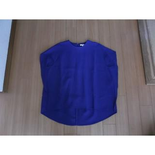 エンフォルド(ENFOLD)のENFOLDのコットンルーズスリーブトップス(シャツ/ブラウス(半袖/袖なし))