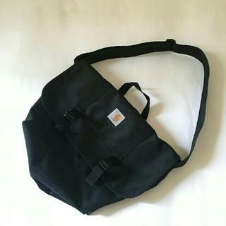 カーハート(carhartt)のCARHARTT WIP PARCEL BAG ショルダーバック 新品(ショルダーバッグ)