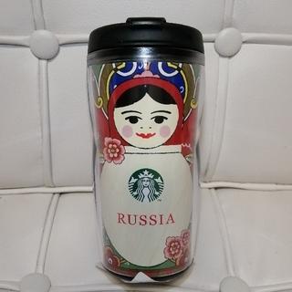 Starbucks Coffee - スターバックス マトリョーシカタンブラー M(トール)サイズ(355ml)