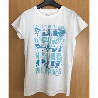 レディース セブ島 islandsTシャツ(Tシャツ/カットソー(半袖/袖なし))