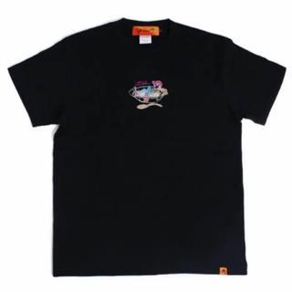 HARE - left alone Tシャツ