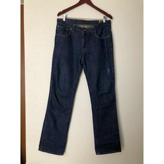 ヌーディジーンズ(Nudie Jeans)のヌーディジーンズ デニムパンツ Nudie Jeans(デニム/ジーンズ)