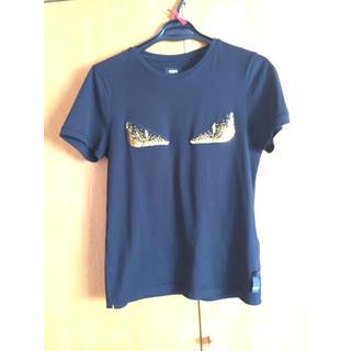 フェンディ(FENDI)のフェンディカットソー(Tシャツ/カットソー(半袖/袖なし))