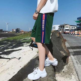 ◯【新商品】グレイト パンツ ショート 緑 グリーン(ショートパンツ)