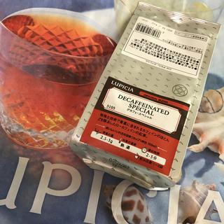 ルピシア(LUPICIA)のルピシア デカフェ・スペシャル(茶)