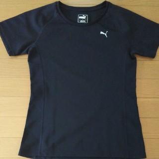 PUMA - PUMA Tシャツ レディース