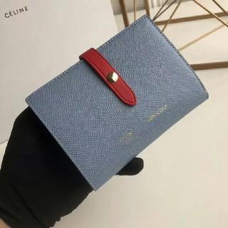 セリーヌ(celine)のCELINE セリーヌ 折り財布 レディース 財布(折り財布)