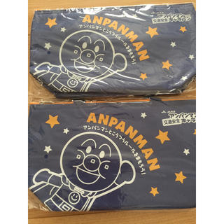 アンパンマン(アンパンマン)の保冷バッグ アンパンマン(弁当用品)