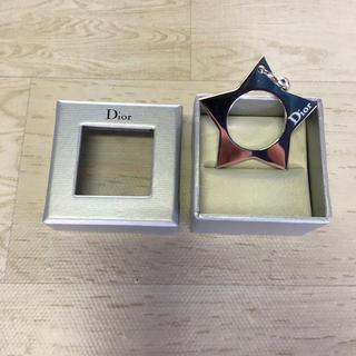 ディオール(Dior)のDior  リングチャーム(リング(指輪))