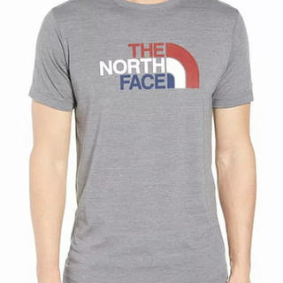 ザノースフェイス(THE NORTH FACE)のThe North faceTシャツ(Tシャツ/カットソー(半袖/袖なし))