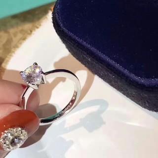 Tiffany ティファニー  Ring リング
