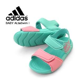 adidas - 新品★送料無料★アディダス★サンダル★16cm★イージーミント