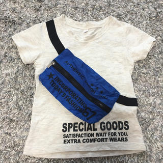 西松屋 - Tシャツ☆100