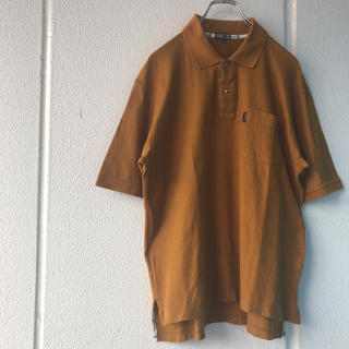 DAKS - DAKS ポロシャツ トラッドスタイル