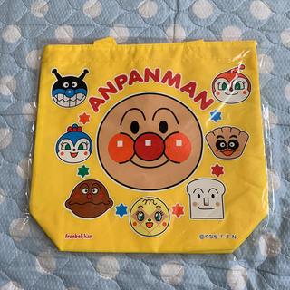 アンパンマン(アンパンマン)のアンパンマン トートバッグ(トートバッグ)