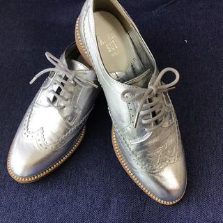 アナスイ(ANNA SUI)のANNA SUI  ローファーシューズ(ローファー/革靴)