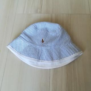 Ralph Lauren - ラルフローレンベビー用帽子