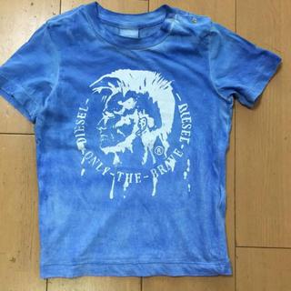 ディーゼル(DIESEL)のディーゼルキッズ Tシャツ 36M(Tシャツ/カットソー)