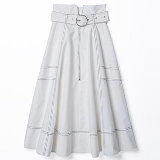 REDYAZEL - ひざ丈 スカート