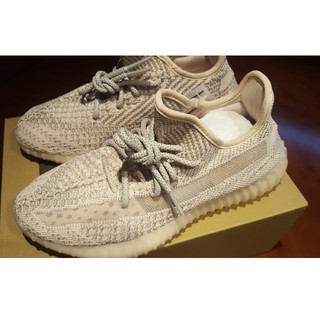 adidas - 26cm YEEZY BOOST 350 V2 SYNTH REFLECTIVE