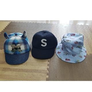 西松屋 - キッズ帽子 50cm