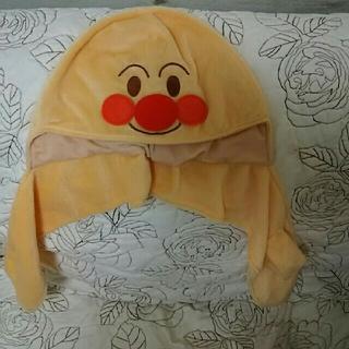 アンパンマン(アンパンマン)のアンパンマン 帽子&マフラー(帽子)