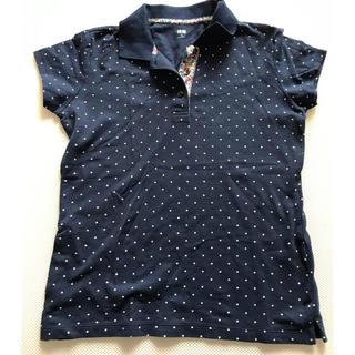ユニクロ(UNIQLO)の(未使用)ユニクロ ポロシャツ M(ポロシャツ)