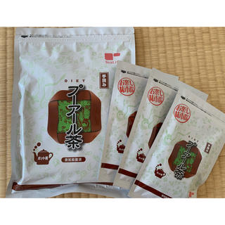 ティーライフ(Tea Life)のプーアル茶(健康茶)
