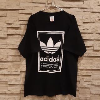 アディダス(adidas)の90s USAアディダスオリジナルスTシャツ 希少品!(Tシャツ/カットソー(半袖/袖なし))