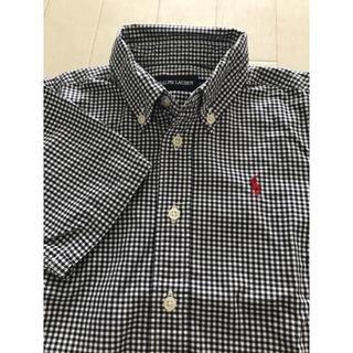 ラルフローレン 半袖シャツ 110