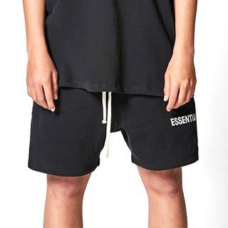 フィアオブゴッド(FEAR OF GOD)のFOG Fear Of God Essentials Sweat Shorts(ショートパンツ)