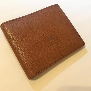 バーバリー(BURBERRY)のバーバリー 2つ折り財布(折り財布)