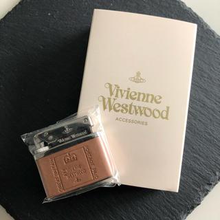 ヴィヴィアンウエストウッド(Vivienne Westwood)のヴィヴィアン ウエストウッド  ガスライター(タバコグッズ)